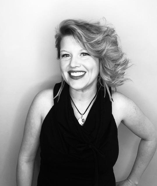 Amanda Penland Hair Stylist for the Best Hair Salon Studio Chavarria of Asheville