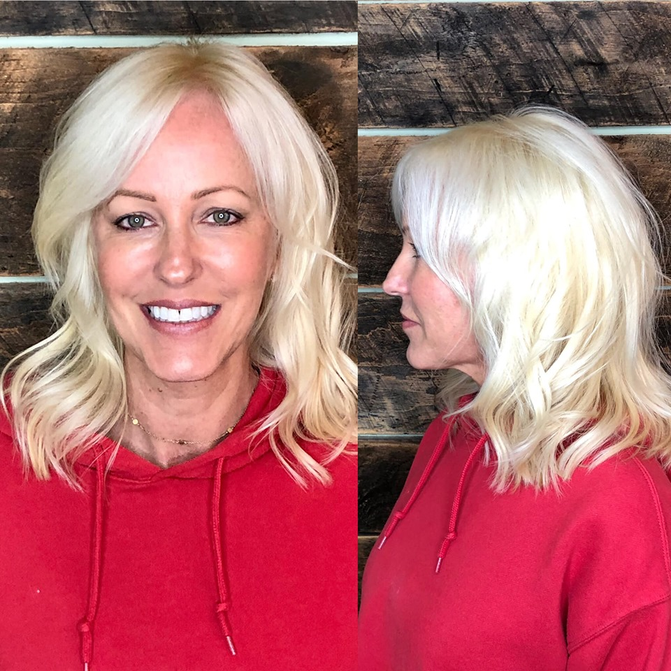 Best hair studio in Asheville NC Studio Chavarria