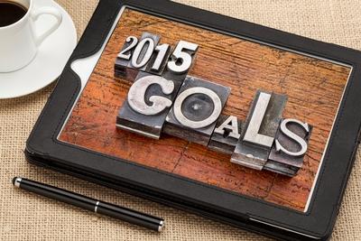 2015 Goals Sharp Point