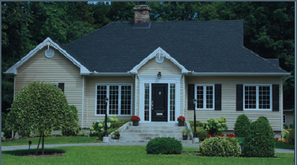 Itemized Deductions for Homeowners -