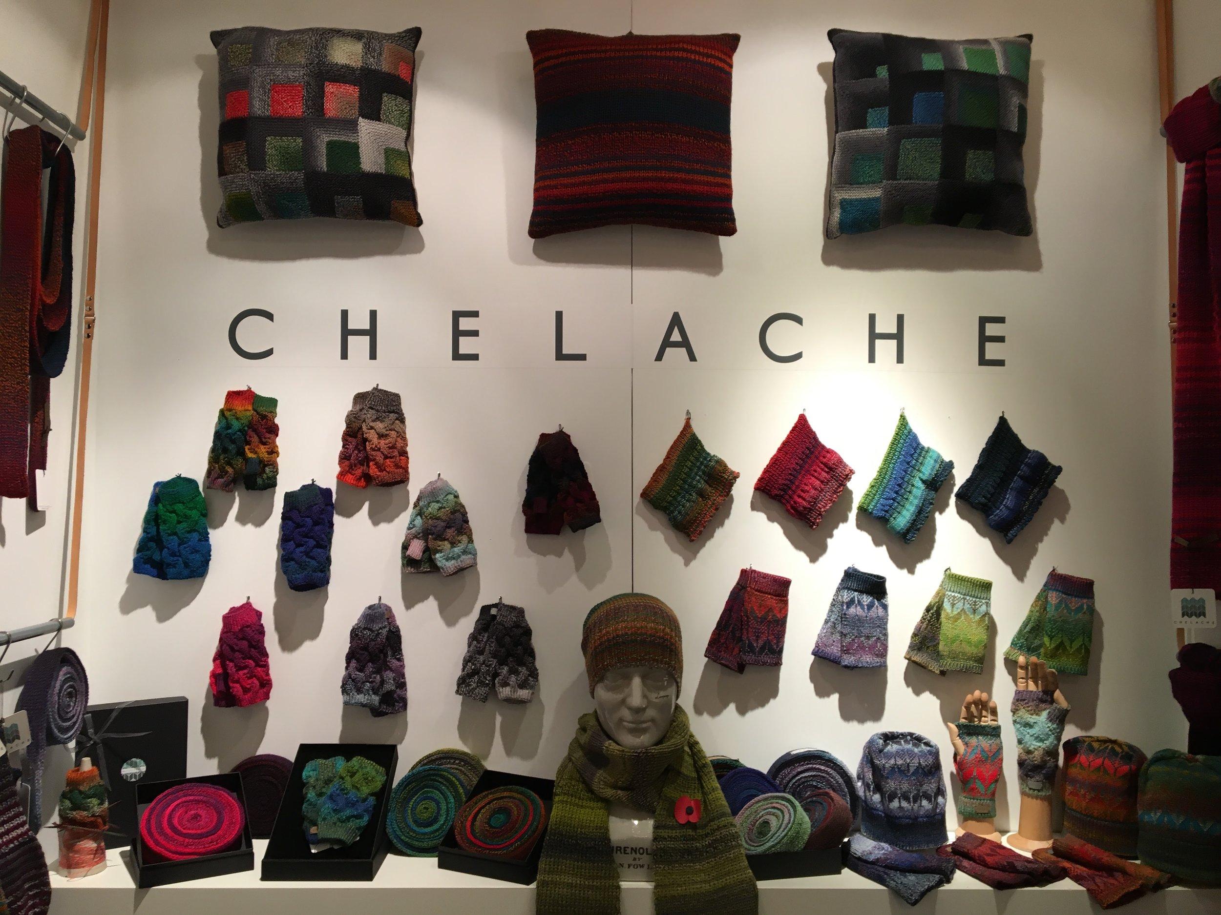 Handmade in Britain, Chelsea 2016