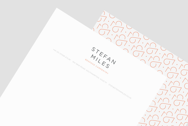 Stefan Miles Bespoke Carpentry