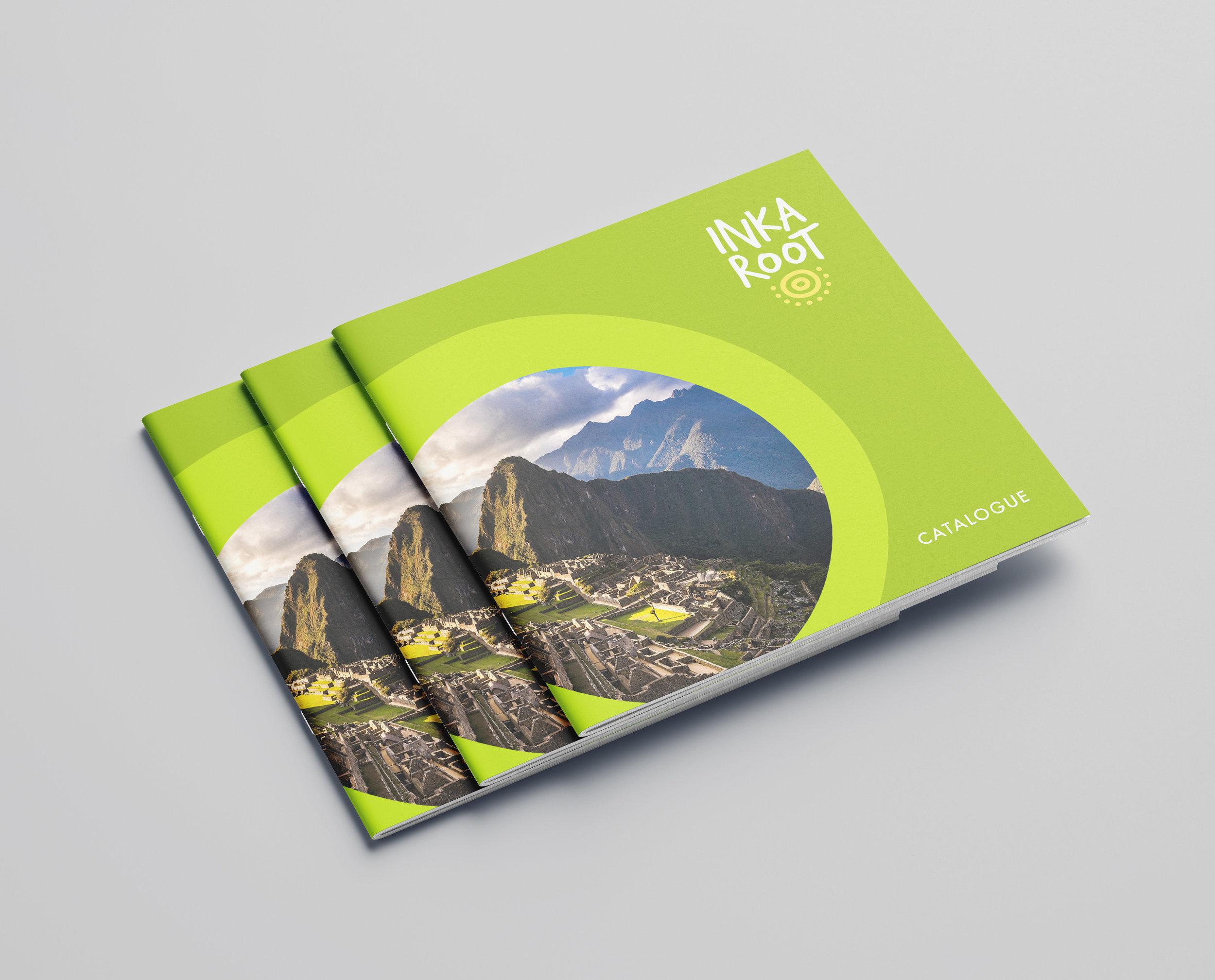 Inka Root