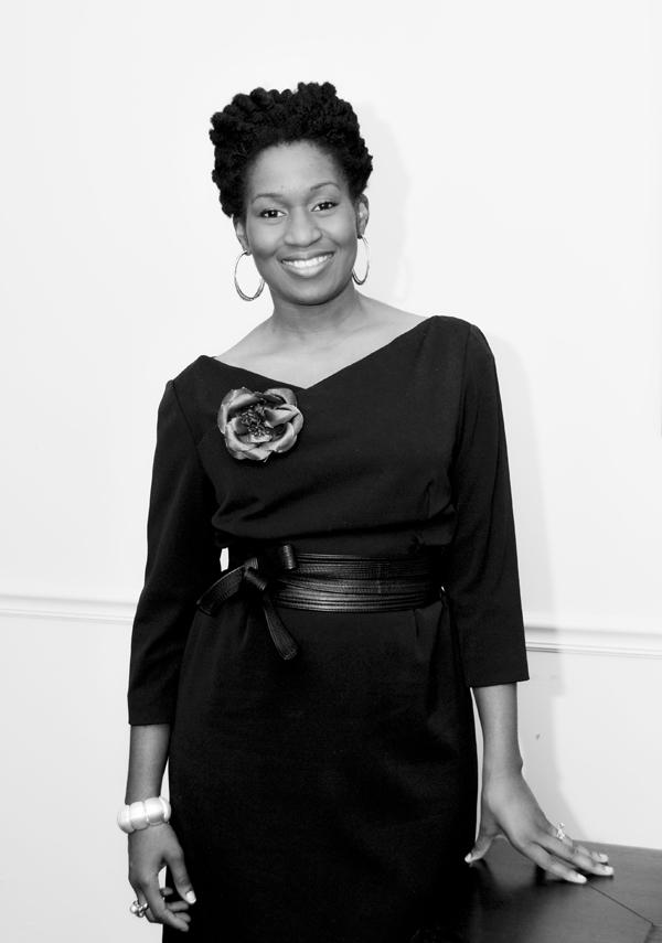 Jacqueline Nwobu   Co-founder and Editor-in-Chief of Munaluchi Bride Magazine   www.munaluchibridal.com