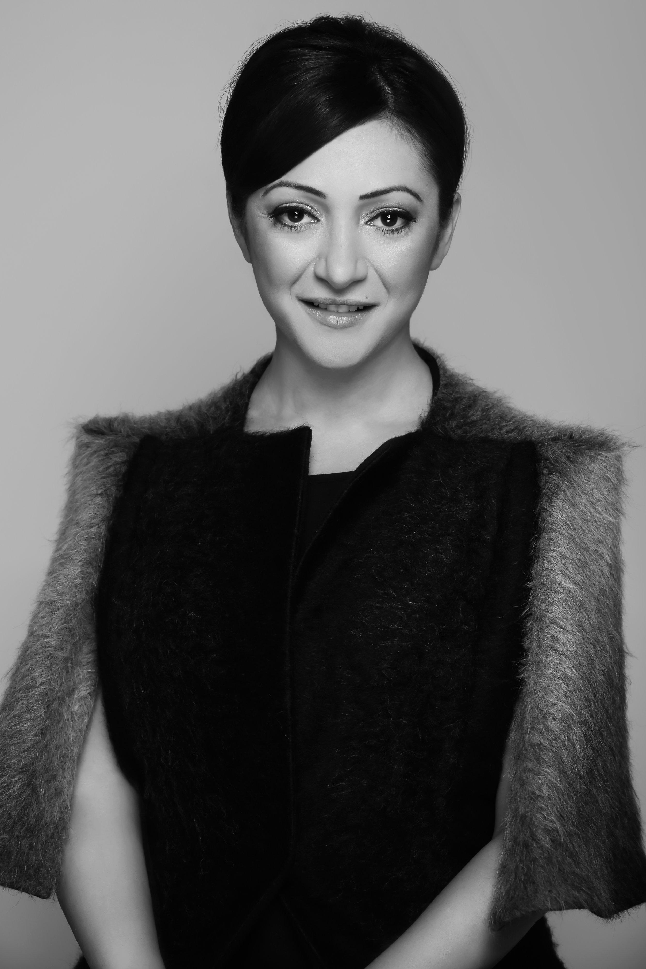 Wendy El-Khoury