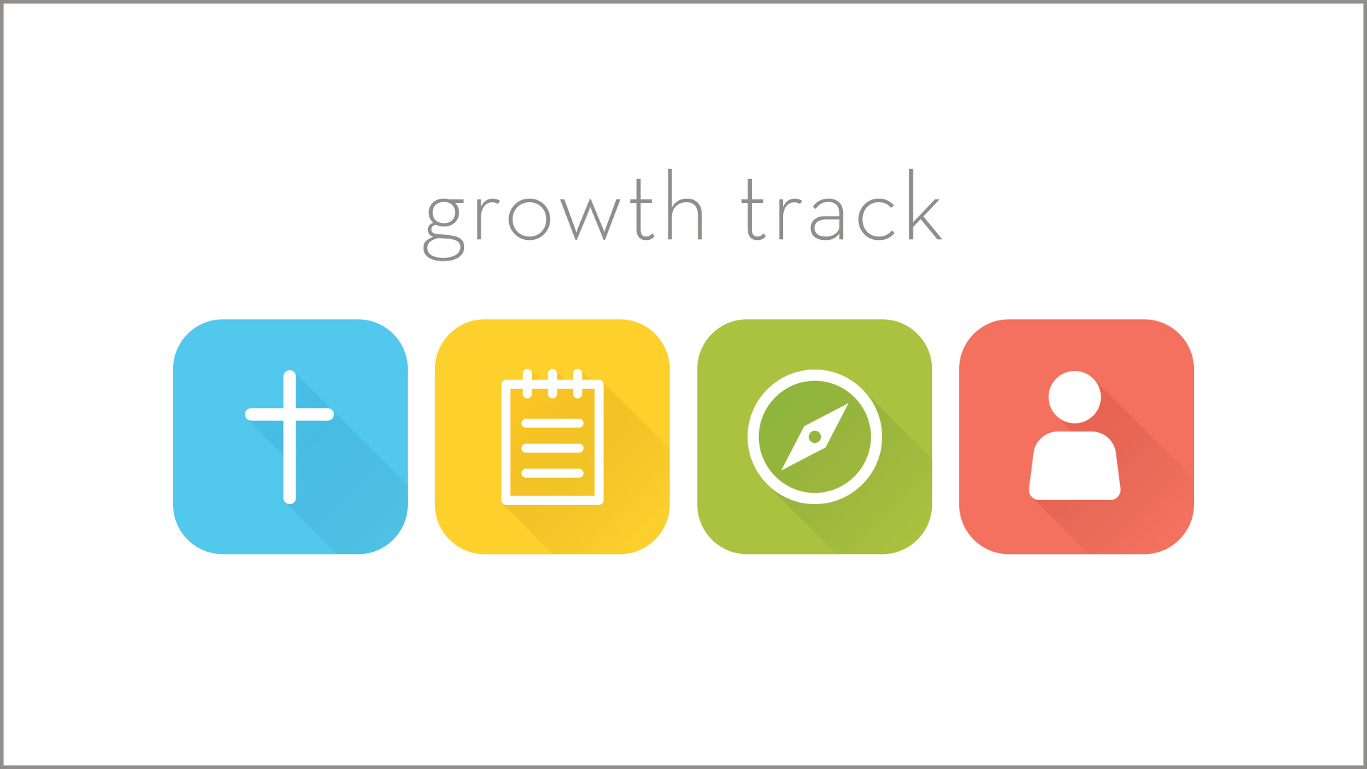 Growth Track Graphics & Video