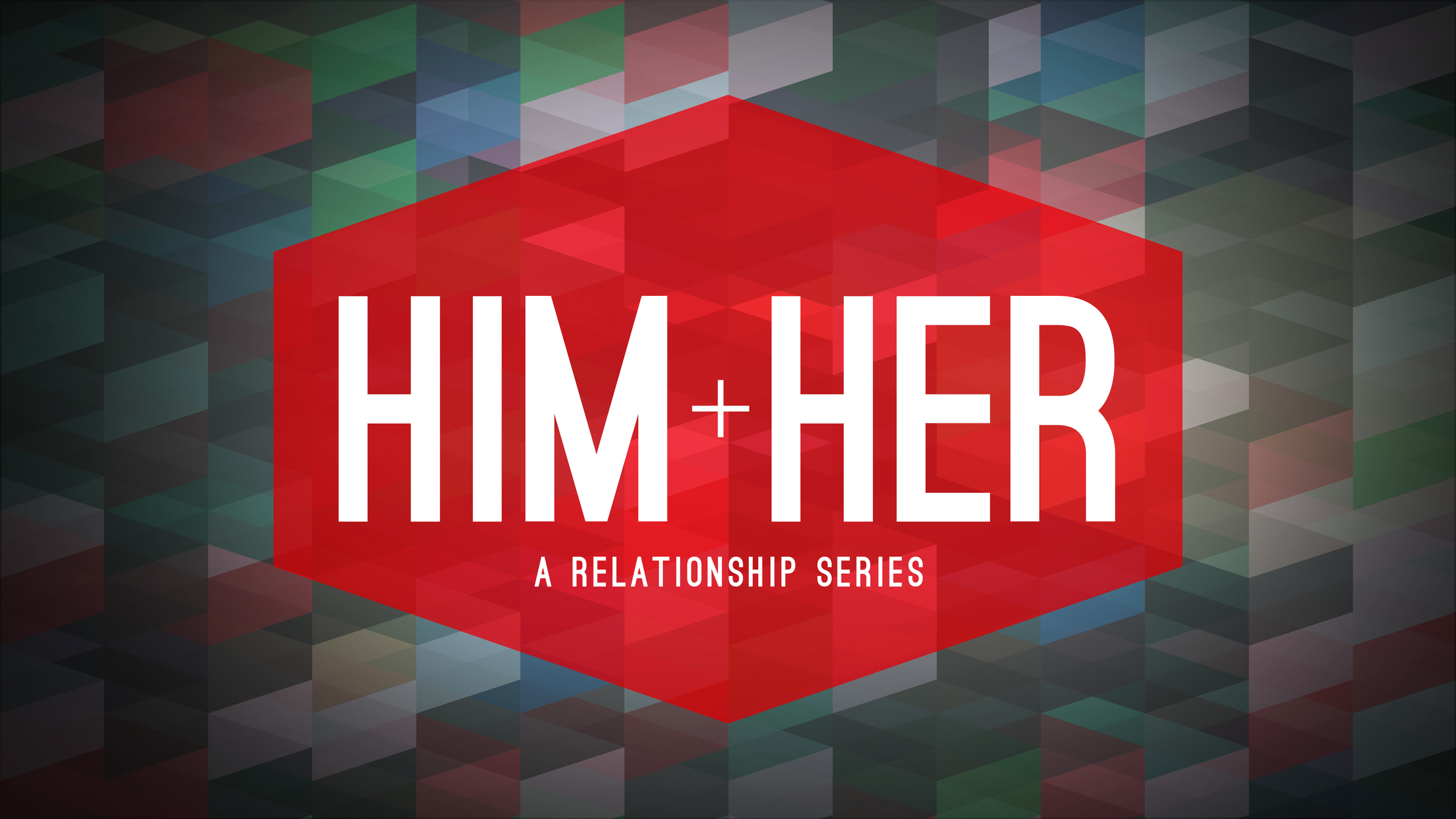 Relationship Series Graphic
