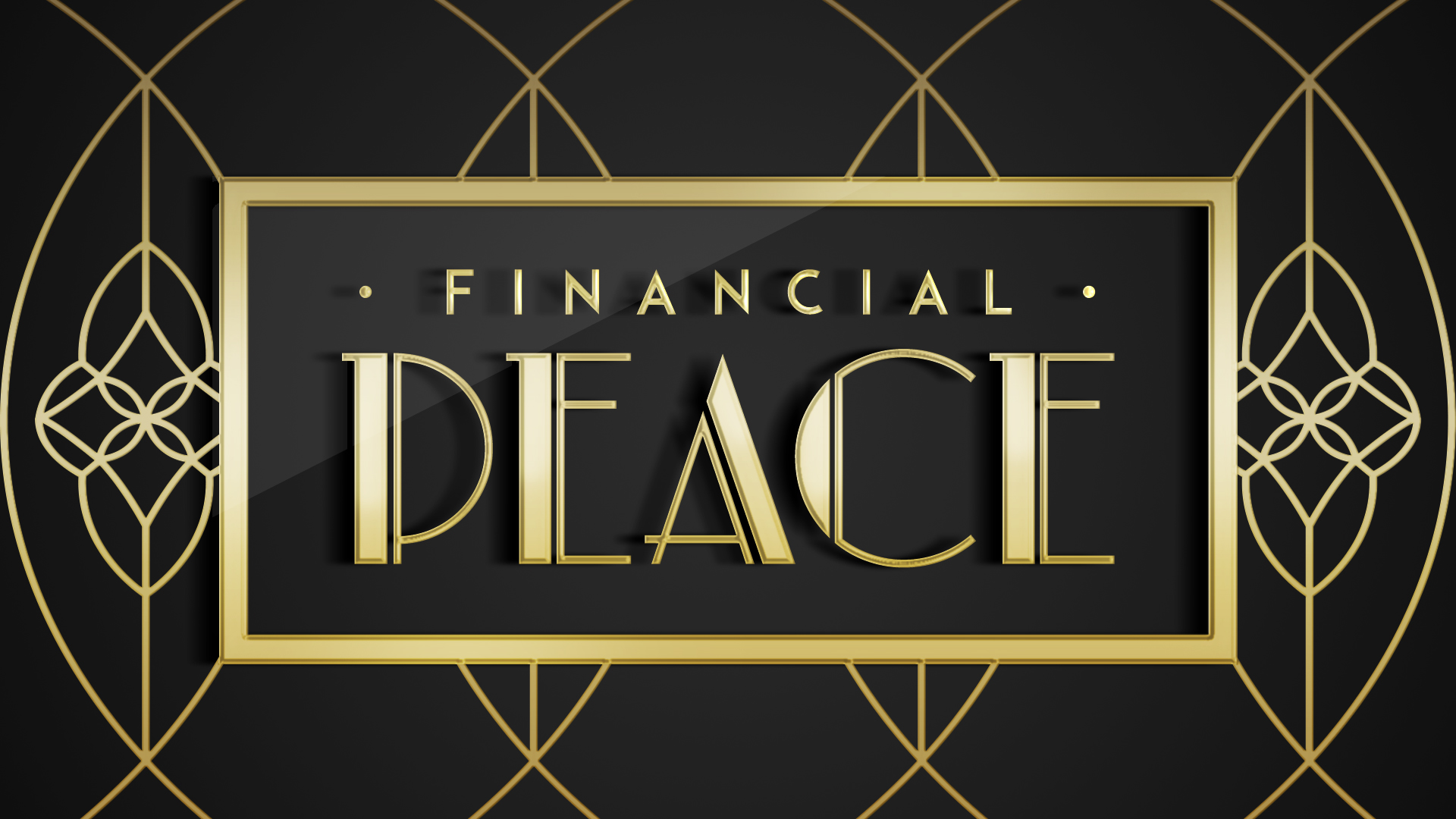 Financial Peace Graphic