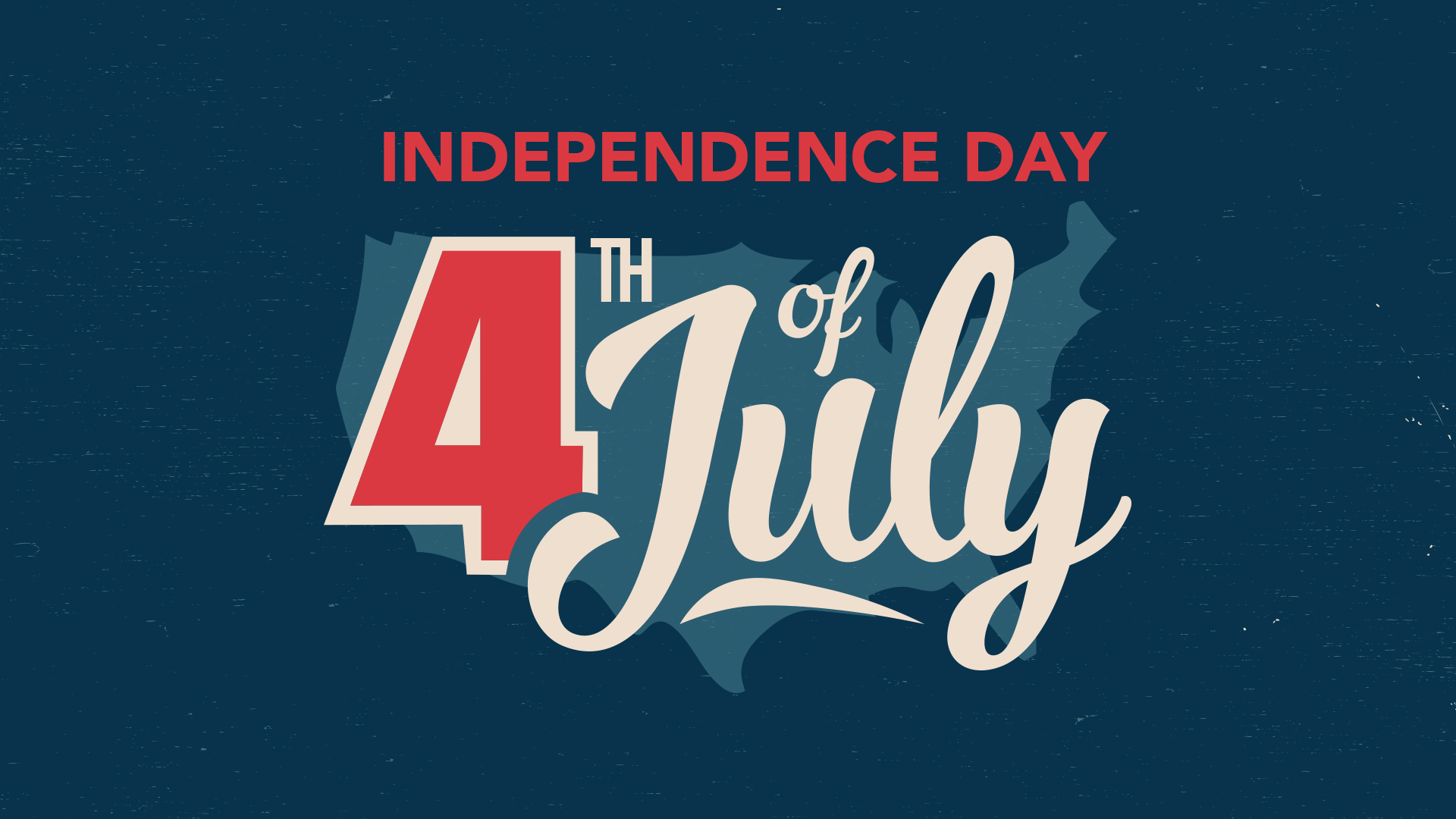 Fourth of July - Graphics Pack