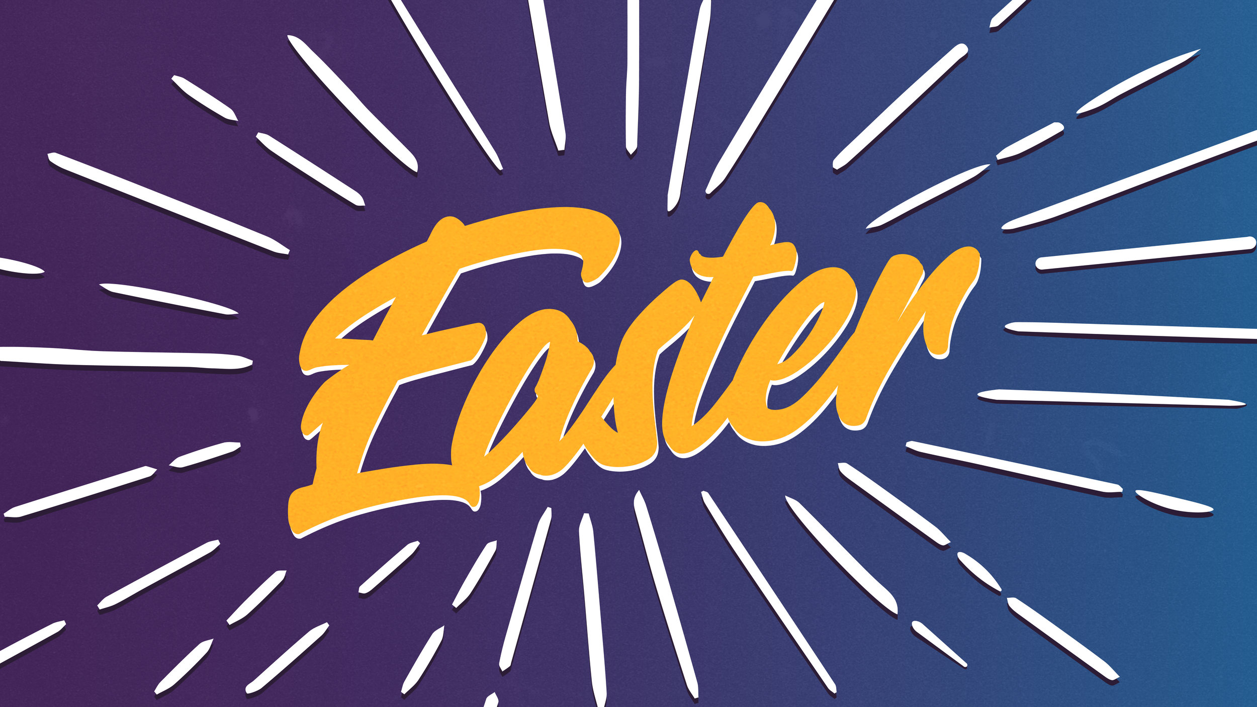 Easter - Graphics