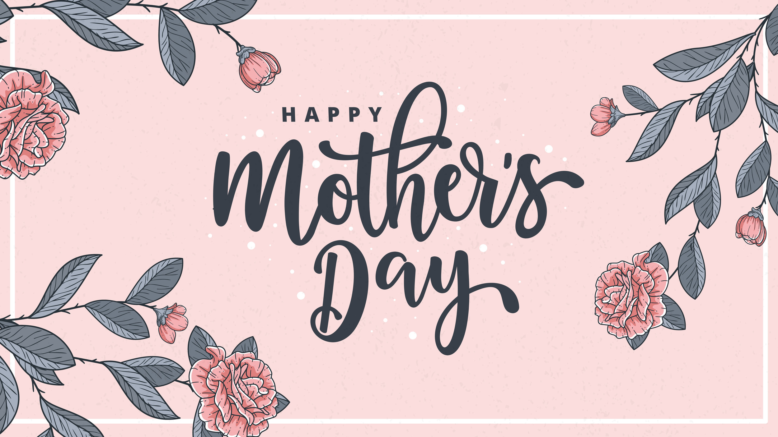 Mother's Day - Graphics