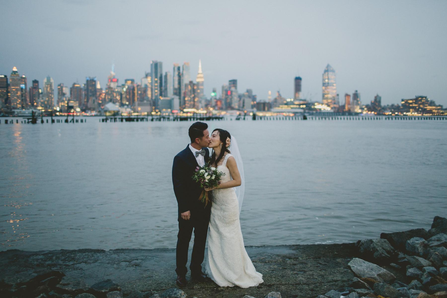 Ryan & Ramee's Wedding (New Jersey)