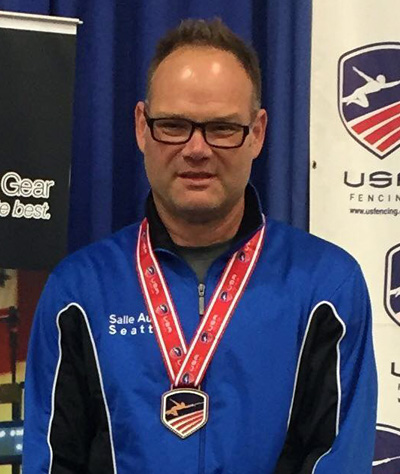 Doug Powers - 8th, Vet 50 MF