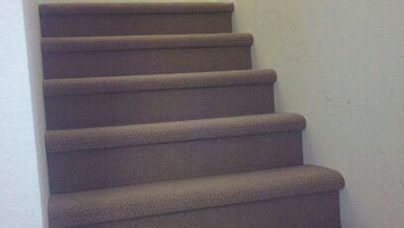 The Kemper Remodel - After Carpet Installation -