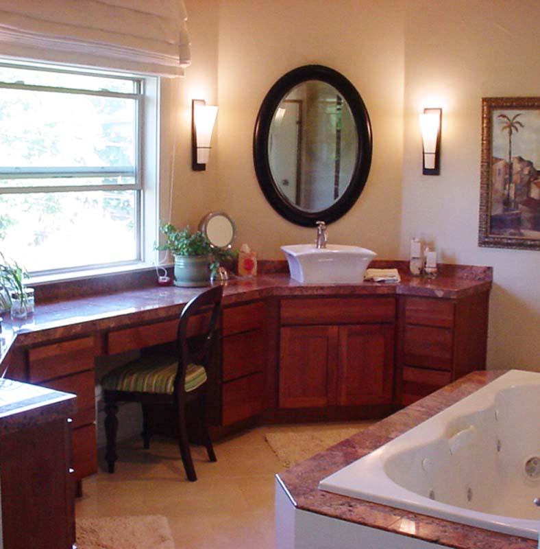 The Nicholl Bathroom