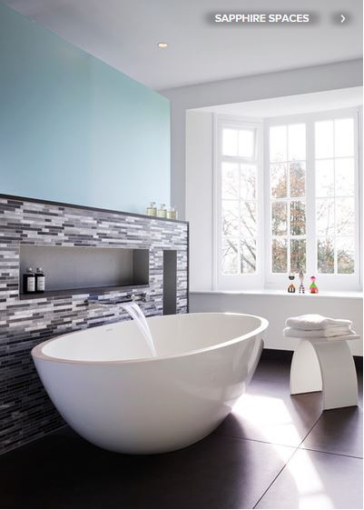 Tips for mixing and matching tile