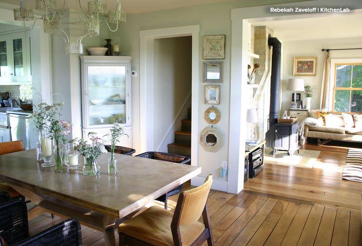 Hardwood Floors 2