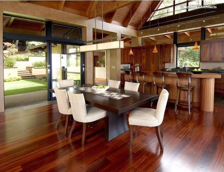 Hardwood Floors 7