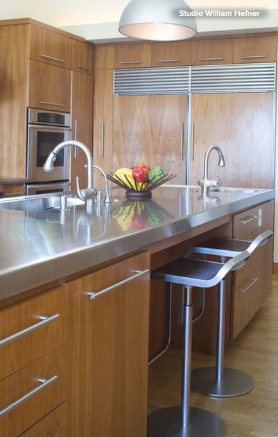 Keep your stainless steel clean 1