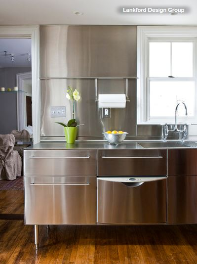 Keep your stainless steel clean 3