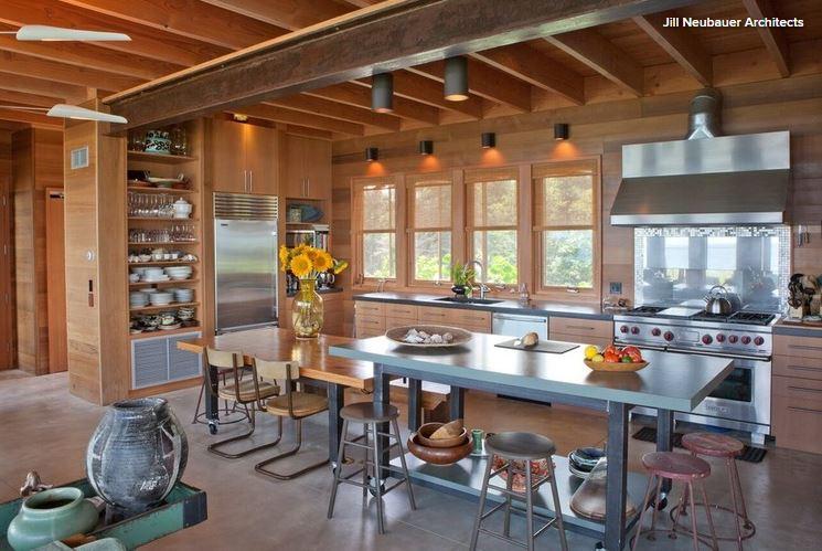 Kitchen Seating 3