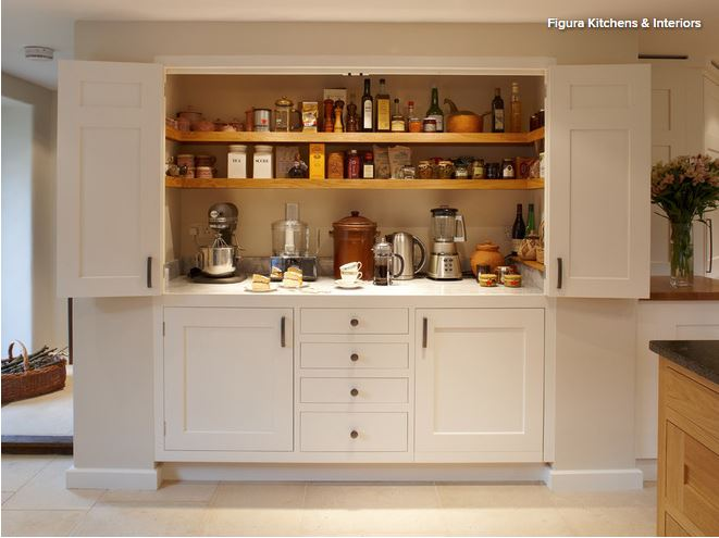 Cabinet Storage Solutions 3