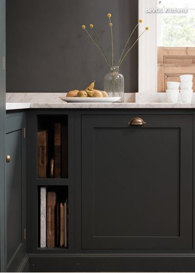 Cabinet Storage Solutions 5