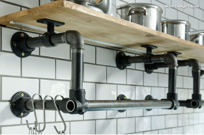 Cabinet Storage Solutions 9