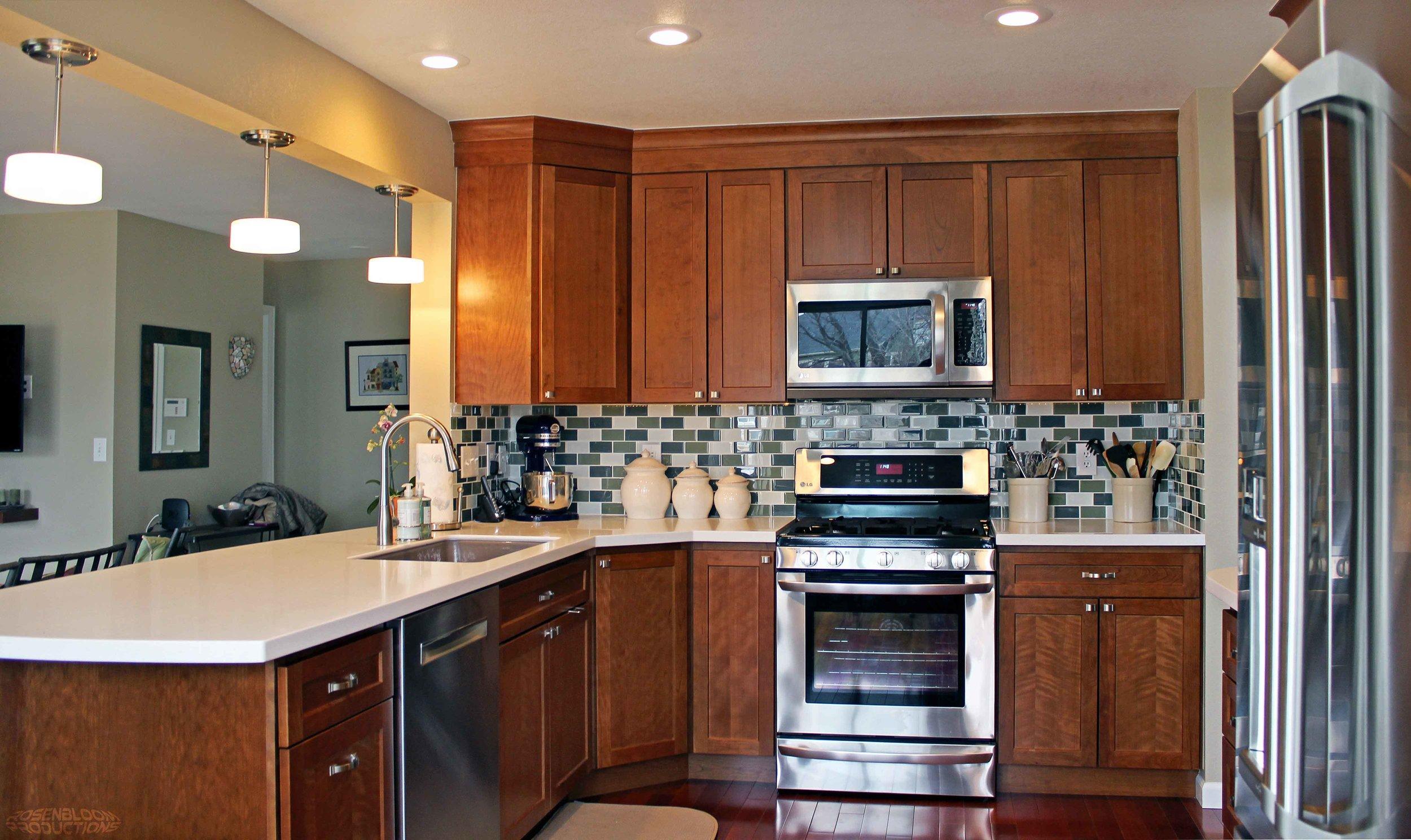 Denver Cabinets Countertops Flooring
