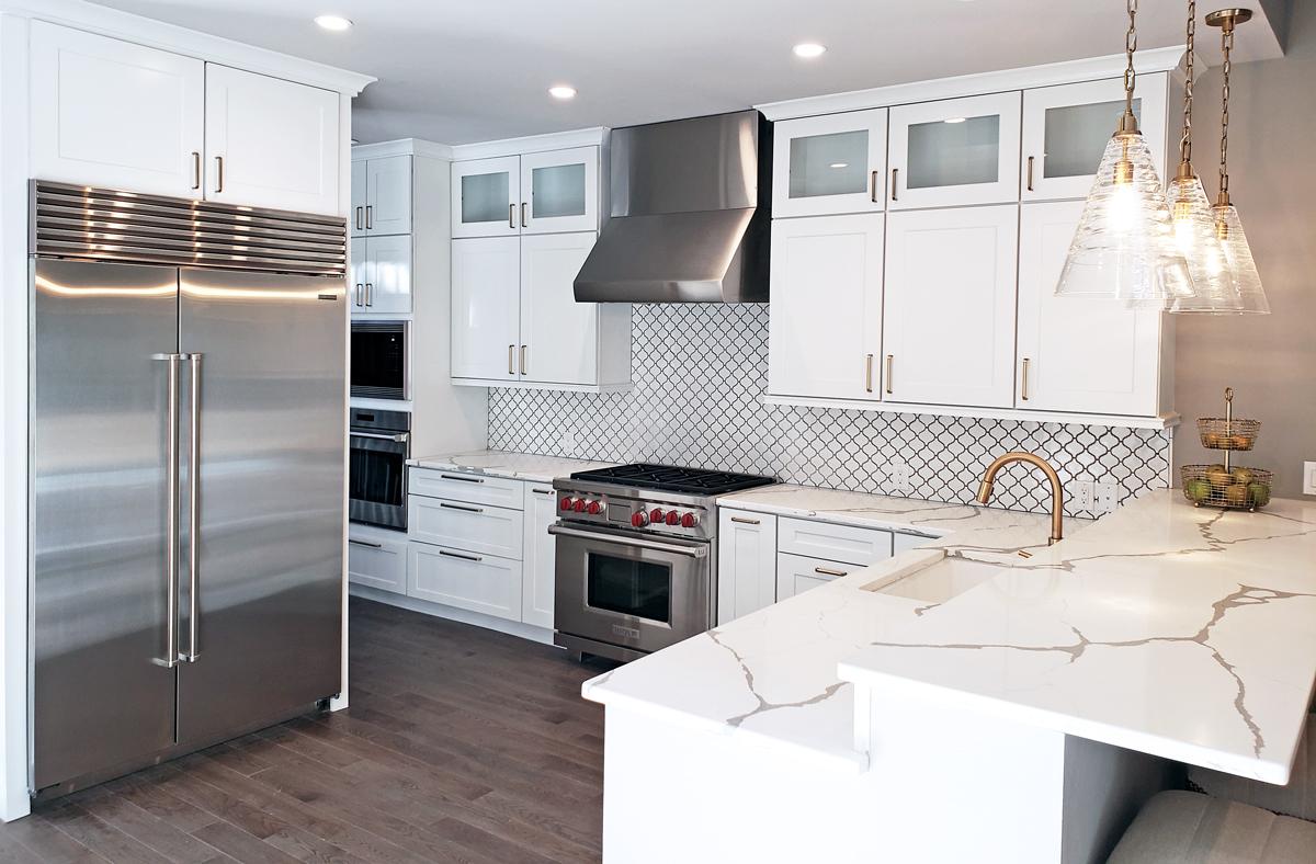 Denver Kitchen Cabinets 16