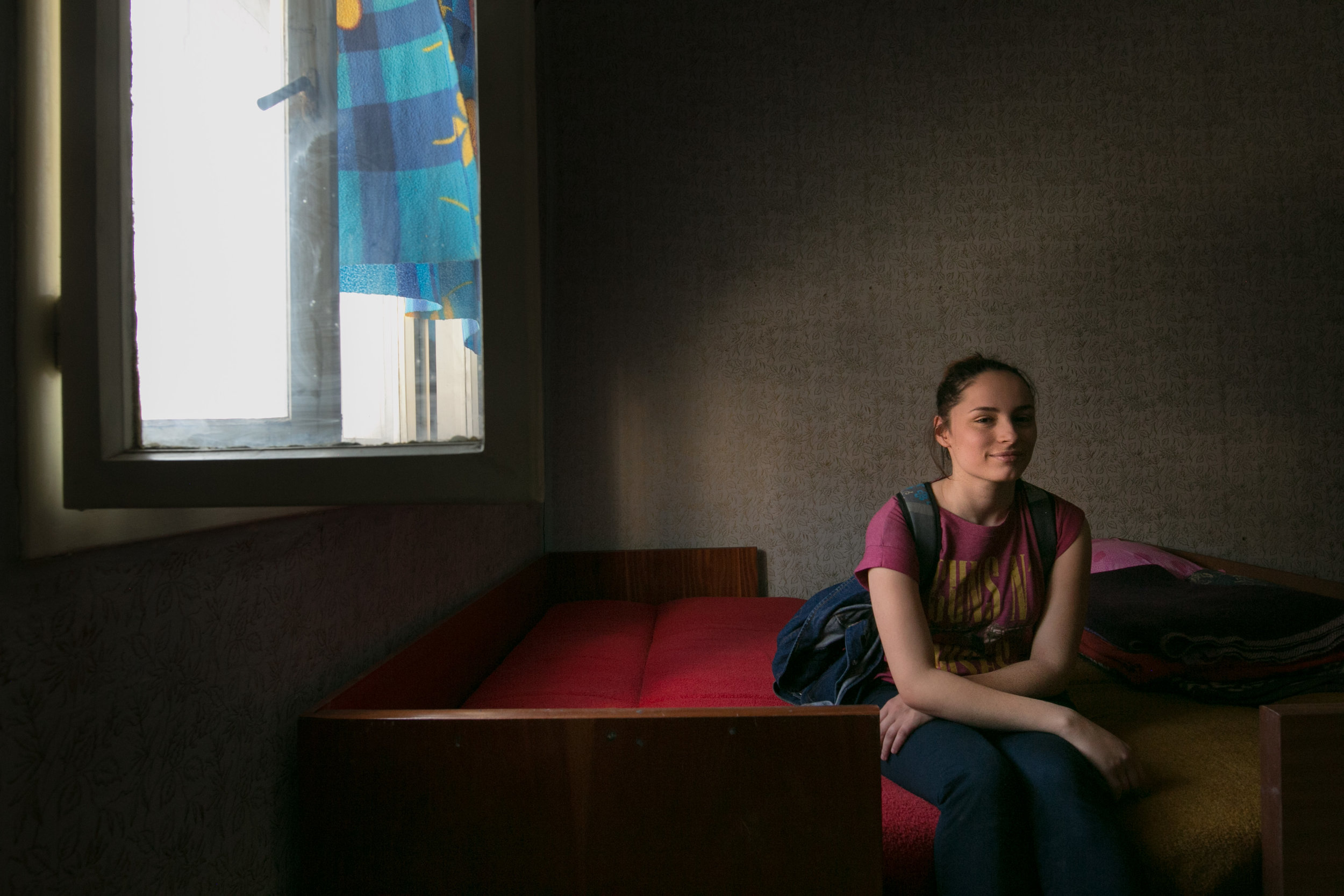 South Serbia's Youth Look to a Future That Blurs Ethnic Division -