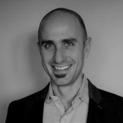Michael Eydman:  Co-Founder, Head of Product