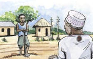 Image from  Sunday Ngakama