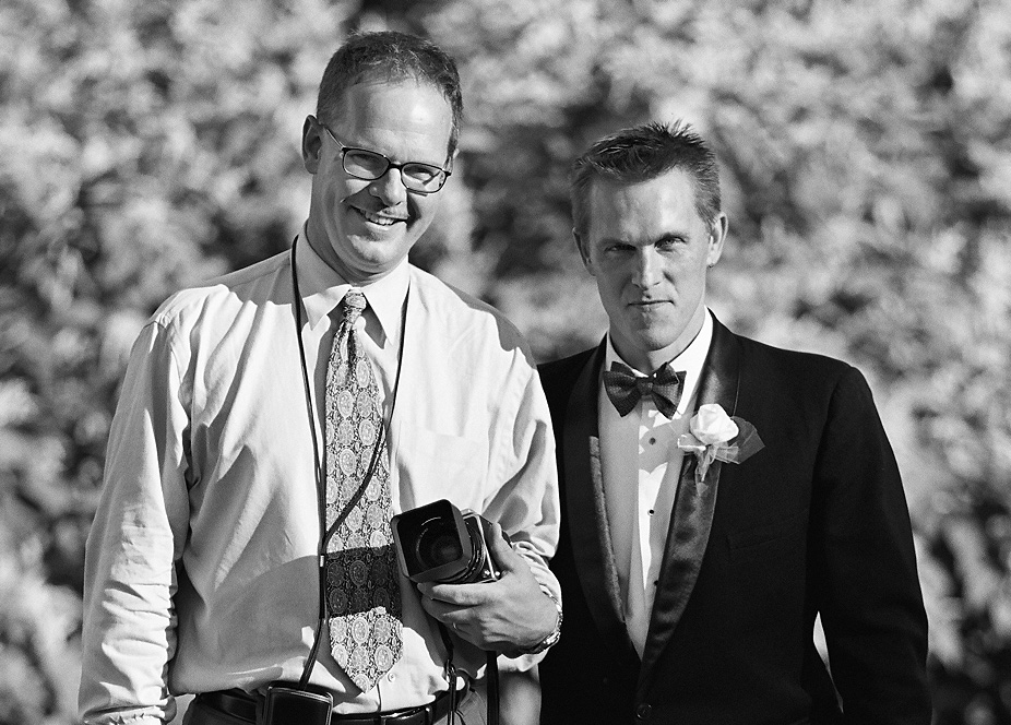 Wedding friend.
