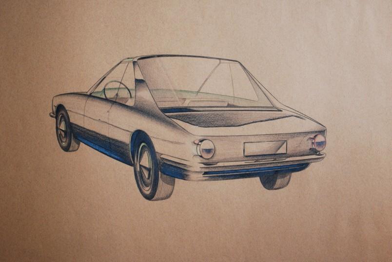 tyrannosaure_1962_Pininfarina_Austin-Healey_3000_Pio-Manzu_Design-Sketch_03.jpg