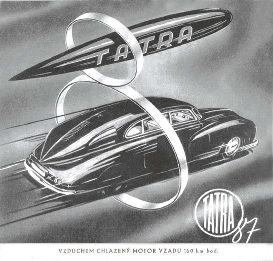 Tatra 87 (1936)