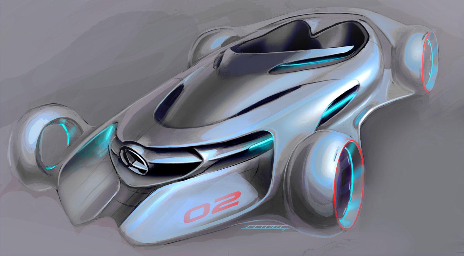 TYRANNOSAURE-Mercedes-Benz-Silver-Lightning-3.jpeg
