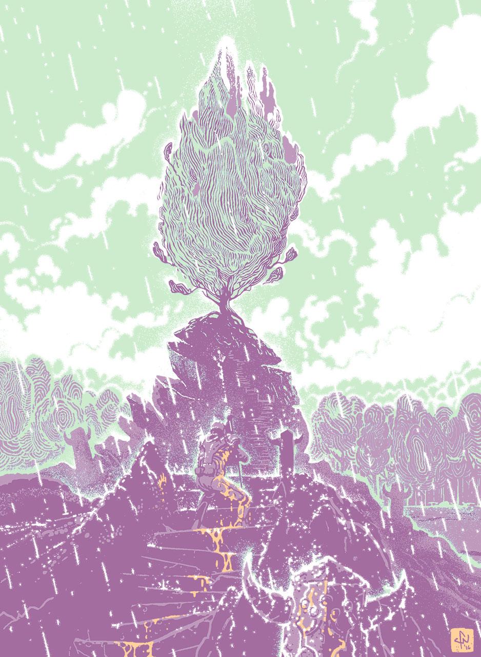 Reclaimer (The Tree)