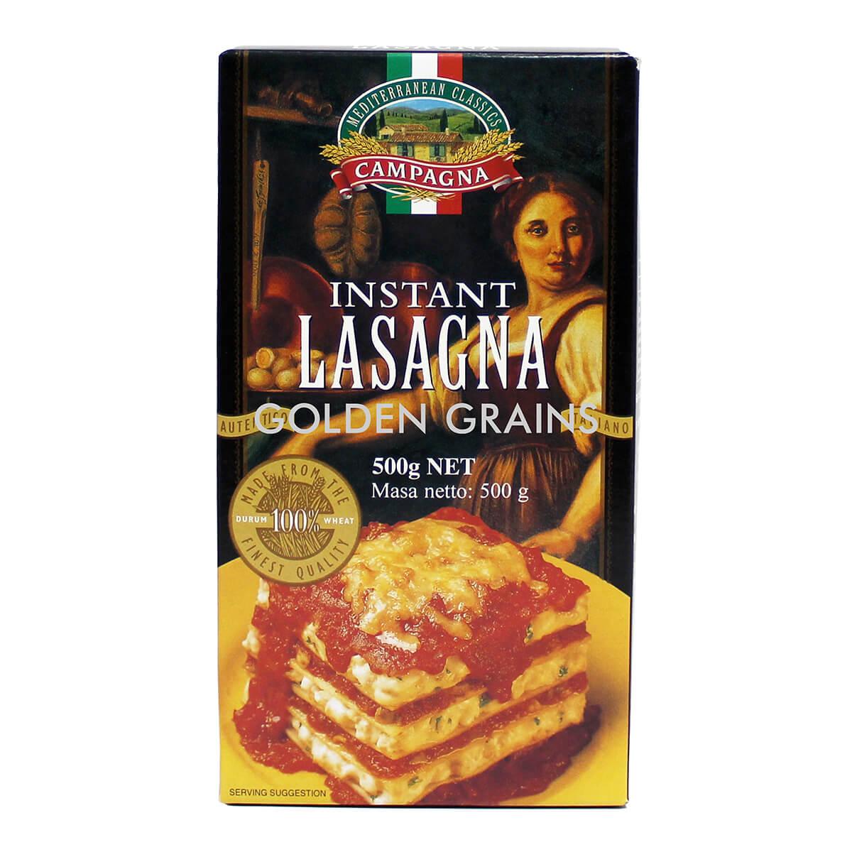 Campagna Lasagna