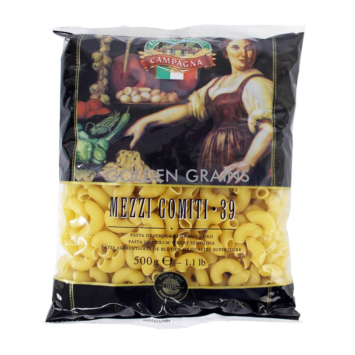 Campagna Macaroni