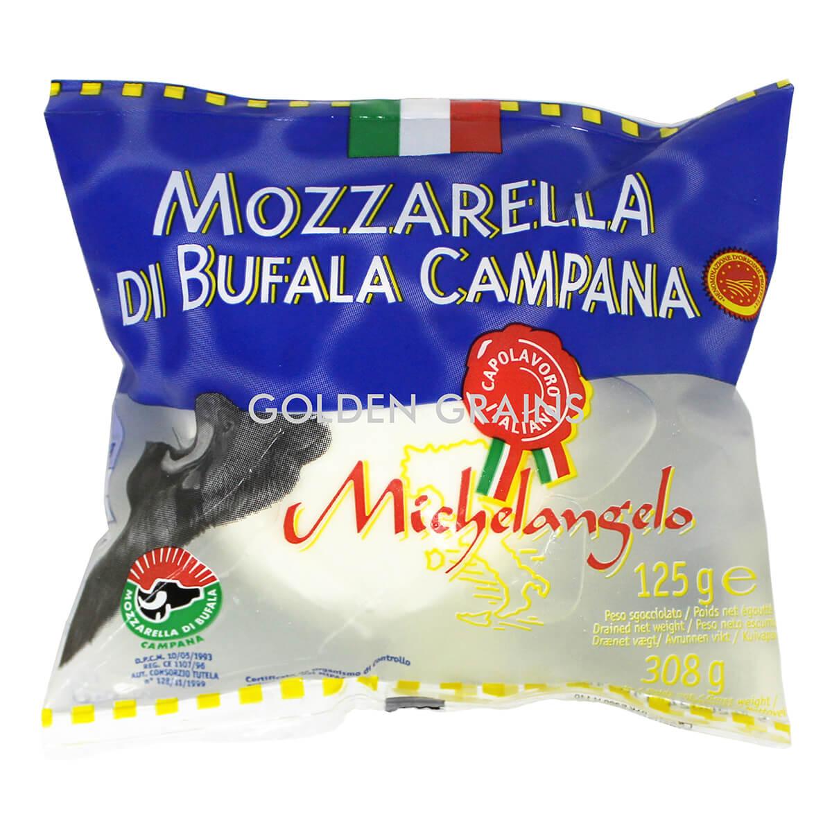 Michelangelo Mozzarella Bufala