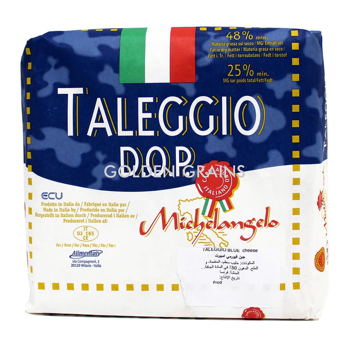 Michelangelo Talegio