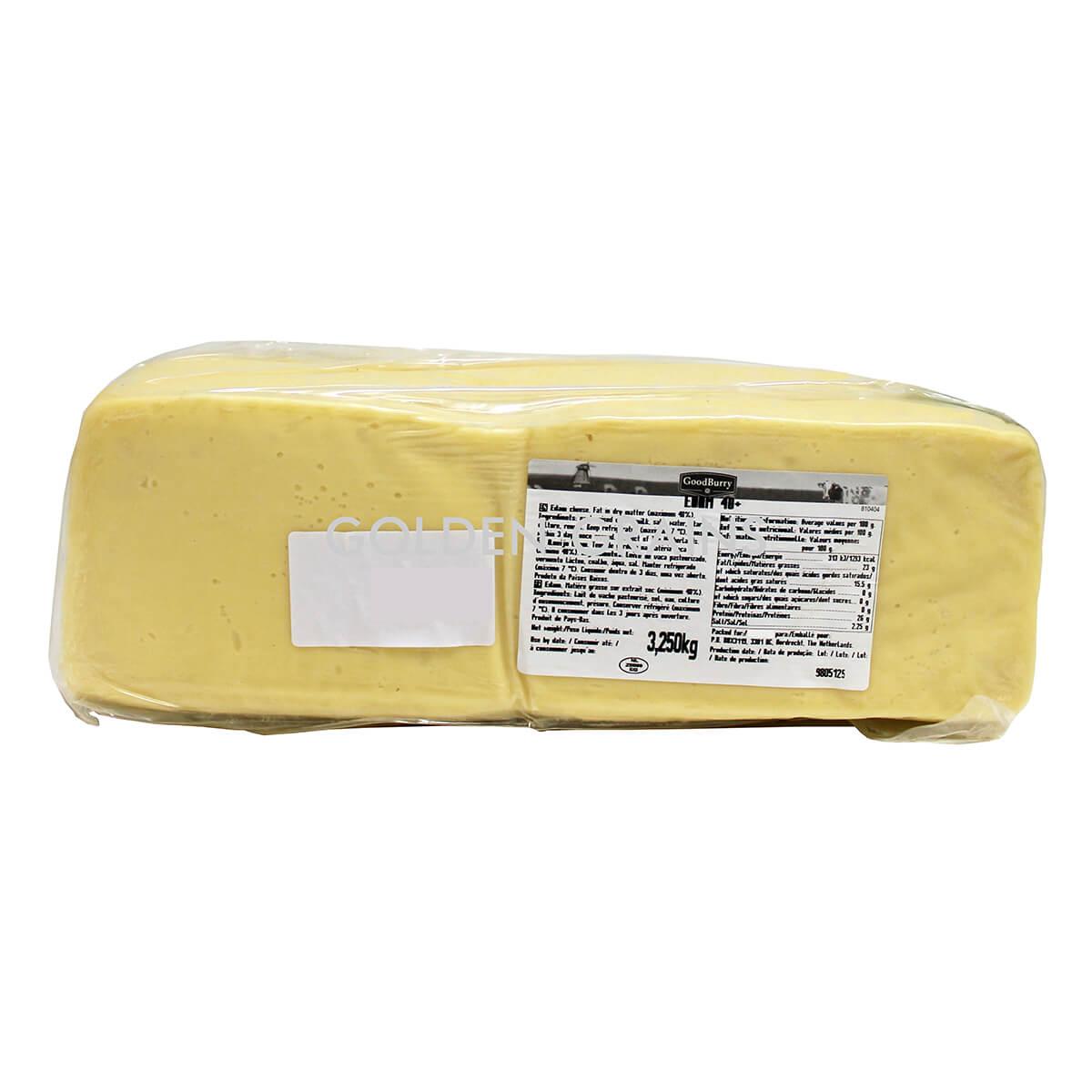 Goodbury Edam Cheese Loaf
