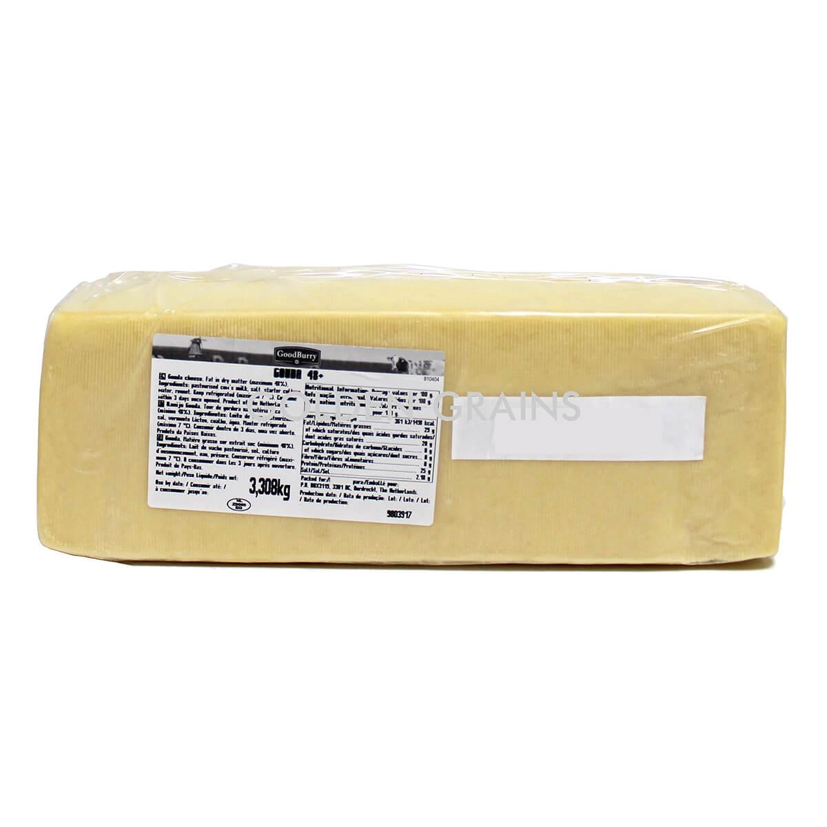 Goodbury Gouda Cheese Loaf
