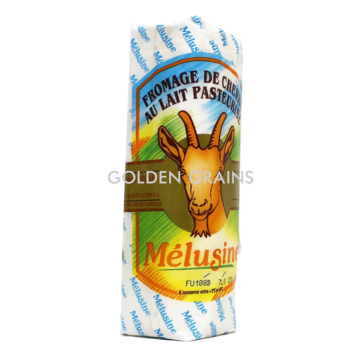 Melusine Goat Cheese