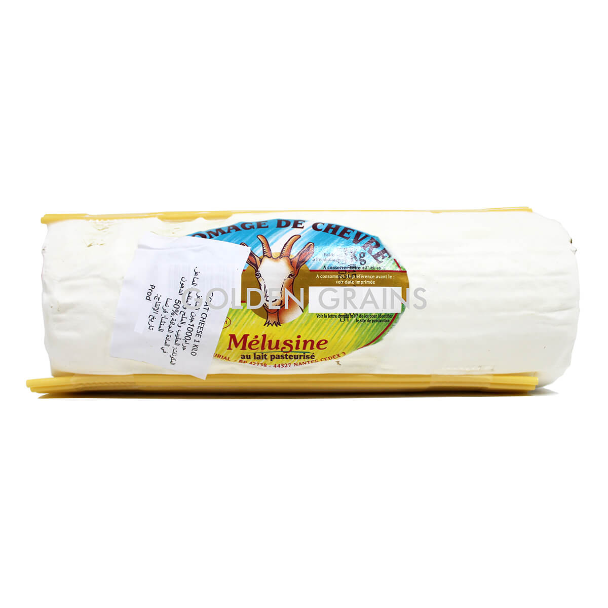 Melusine Goat Cheese