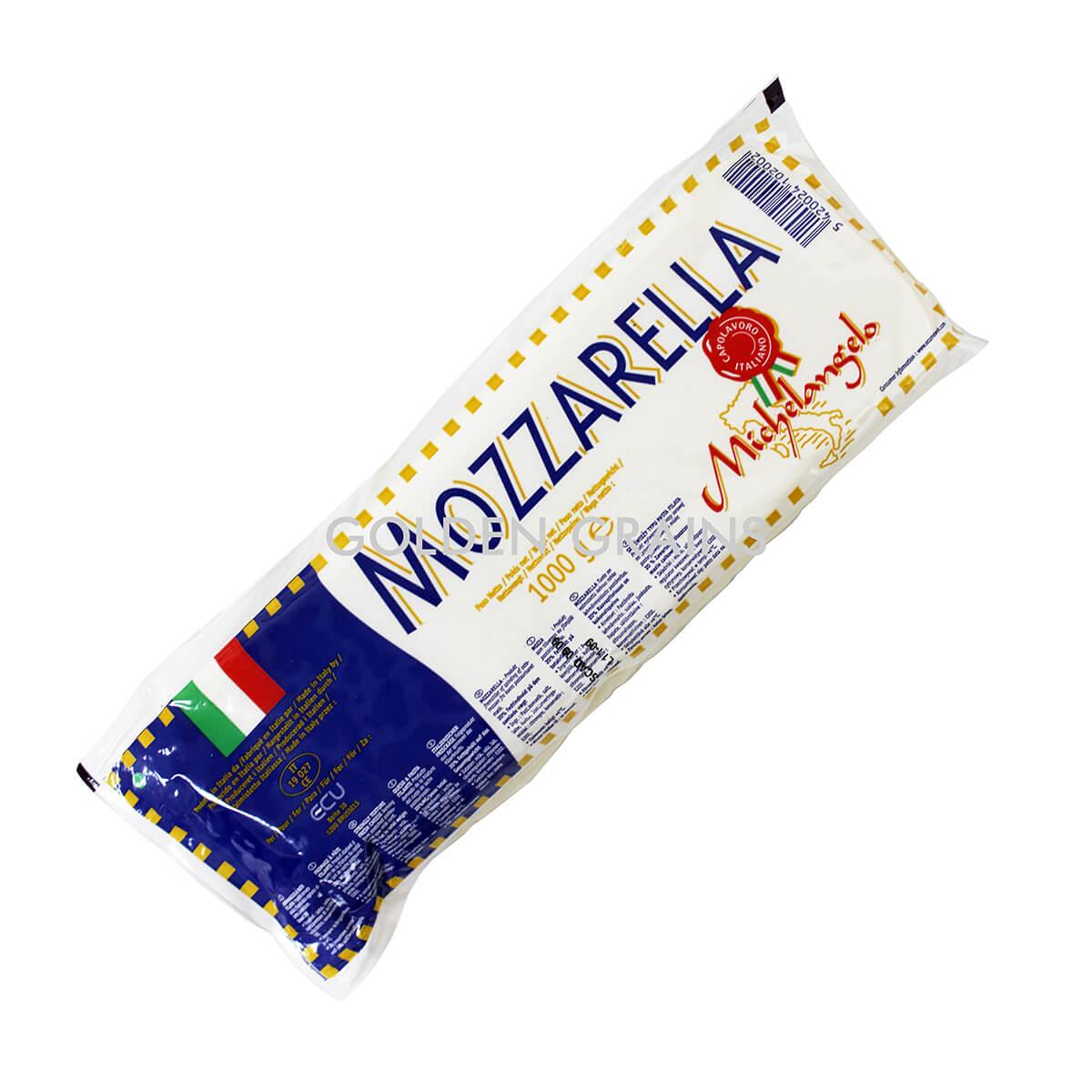 Michelangelo Mozzarella Block
