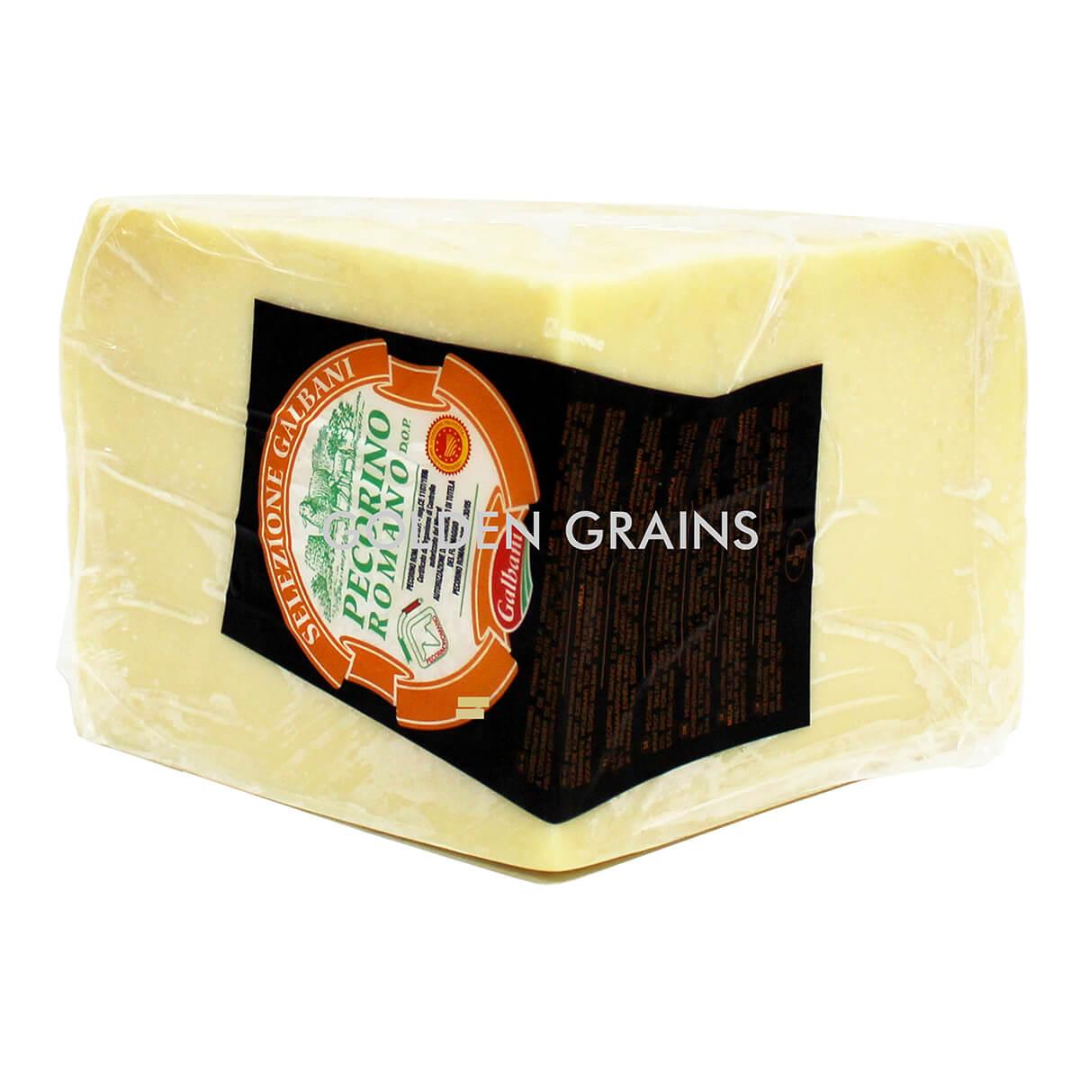 Golden Grains Dubai Export - Pecorino Romano - Other Side.jpg