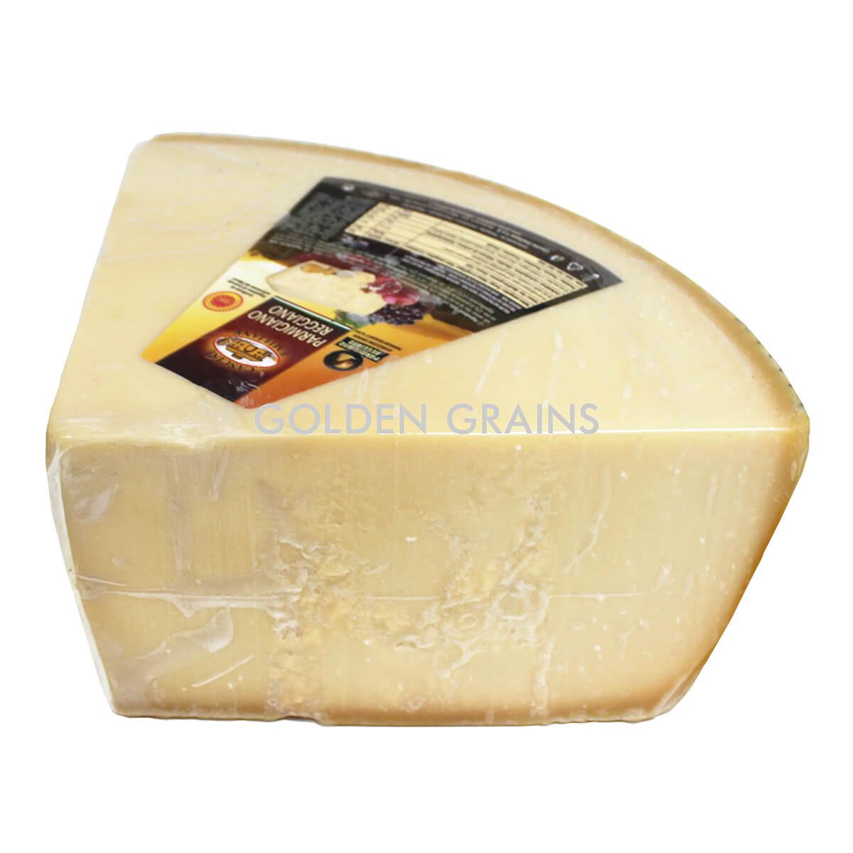 Golden Grains Dubai Export - Parmigiano Reggiano - Side.jpg