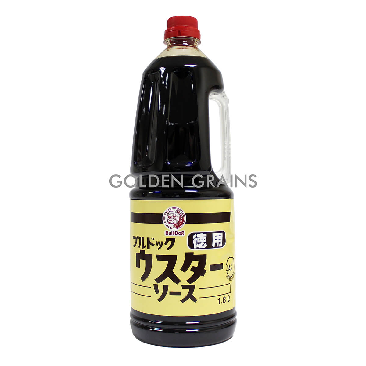 Golden Grains Dubai Export - Bull Dog - Soy Sauce - Front.jpg